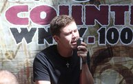 Scotty McCreery :: Subway Fresh Faces of Country :: Performance Shots 3