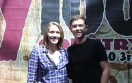 Subway Fresh Faces of Country @ Y100 :: Scotty McCreery Meet & Greets 19