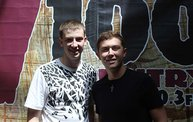 Subway Fresh Faces of Country @ Y100 :: Scotty McCreery Meet & Greets 18