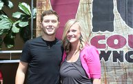 Subway Fresh Faces of Country @ Y100 :: Scotty McCreery Meet & Greets 16