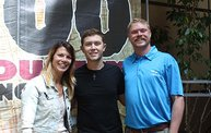 Subway Fresh Faces of Country @ Y100 :: Scotty McCreery Meet & Greets 9