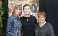 Subway Fresh Faces of Country @ Y100 :: Scotty McCreery Meet & Greets 3