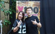 Scotty McCreery :: Subway Fresh Faces of Country :: Performance Shots 27