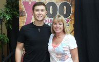 Subway Fresh Faces of Country @ Y100 :: Scotty McCreery Meet & Greets 26
