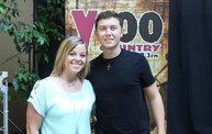 Subway Fresh Faces of Country @ Y100 :: Scotty McCreery Meet & Greets 25