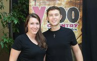 Subway Fresh Faces of Country @ Y100 :: Scotty McCreery Meet & Greets 15