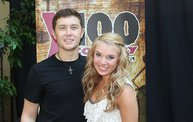 Scotty McCreery :: Subway Fresh Faces of Country :: Performance Shots 2