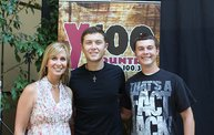 Scotty McCreery :: Subway Fresh Faces of Country :: Performance Shots 1