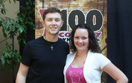 Subway Fresh Faces of Country @ Y100 :: Scotty McCreery Meet & Greets 11