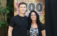 Scotty McCreery :: Subway Fresh Faces of Country :: Performance Shots 25