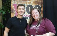 Subway Fresh Faces of Country @ Y100 :: Scotty McCreery Meet & Greets 30