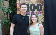 Subway Fresh Faces of Country @ Y100 :: Scotty McCreery Meet & Greets 24