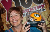 Football Kickoff Happy Hour @ Tundra Lodge in Green Bay 2