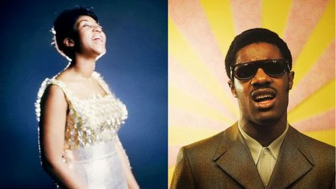 Image courtesy of Facebook.com/ArethaFranklin; Motown (via ABC News Radio)