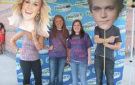 Carrie Underwood & Hunter Hayes Fargodome 13