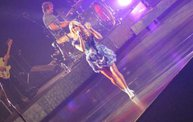 Carrie Underwood & Hunter Hayes Fargodome 10