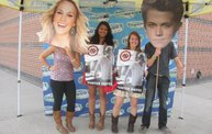 Carrie Underwood & Hunter Hayes Fargodome 25