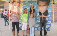 Carrie Underwood & Hunter Hayes Fargodome 9