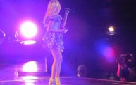 Carrie Underwood & Hunter Hayes Fargodome 8