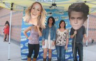 Carrie Underwood & Hunter Hayes Fargodome 3