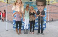 Carrie Underwood & Hunter Hayes Fargodome 2