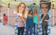 Carrie Underwood & Hunter Hayes Fargodome 1