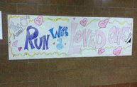Run with a loved one at Bennet Elementary : Cover Image