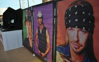 Wisconsin Valley Fair 2013 - Bret Michaels 17