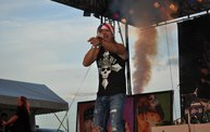 Wisconsin Valley Fair 2013 - Bret Michaels 12