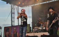 Wisconsin Valley Fair 2013 - Bret Michaels 11