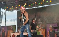 Wisconsin Valley Fair 2013 - Bret Michaels 9