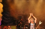 Wisconsin Valley Fair 2013 - Bret Michaels 8