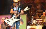 Wisconsin Valley Fair 2013 - Bret Michaels 7