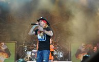 Wisconsin Valley Fair 2013 - Bret Michaels 2