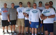 The Faces of the 2013 Rich Bessert Free Football Camp With WNFL 15