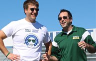 The Faces of the 2013 Rich Bessert Free Football Camp With WNFL 13