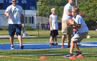 The Faces of the 2013 Rich Bessert Free Football Camp With WNFL 11