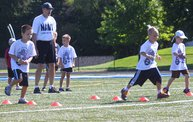The Faces of the 2013 Rich Bessert Free Football Camp With WNFL 8