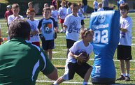 Faces of the Rich Bessert Free Football Camp Sponsored by 93Rock: Cover Image