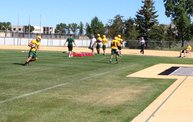 Bison Football First Fall Practice 16