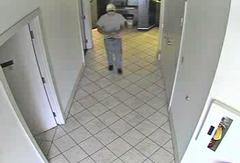 Robbery Suspect pic 3 provided by Vigo County Sheriff