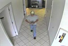 Robbery Suspect pic 4 provided by Vigo County Sheriff