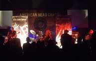 American Head Charge, Beyond Threshold, Blue Felix, & Dead Horse Trauma at The Fillmor 4