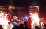 American Head Charge, Beyond Threshold, Blue Felix, & Dead Horse Trauma at The Fillmor: Cover Image