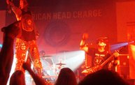 American Head Charge, Beyond Threshold, Blue Felix, & Dead Horse Trauma at The Fillmor 9