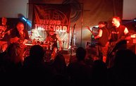 American Head Charge, Beyond Threshold, Blue Felix, & Dead Horse Trauma at The Fillmor 5