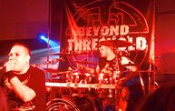 American Head Charge, Beyond Threshold, Blue Felix, & Dead Horse Trauma at The Fillmor 28