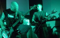 American Head Charge, Beyond Threshold, Blue Felix, & Dead Horse Trauma at The Fillmor 23