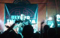 American Head Charge, Beyond Threshold, Blue Felix, & Dead Horse Trauma at The Fillmor 21