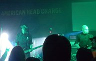 American Head Charge, Beyond Threshold, Blue Felix, & Dead Horse Trauma at The Fillmor 16